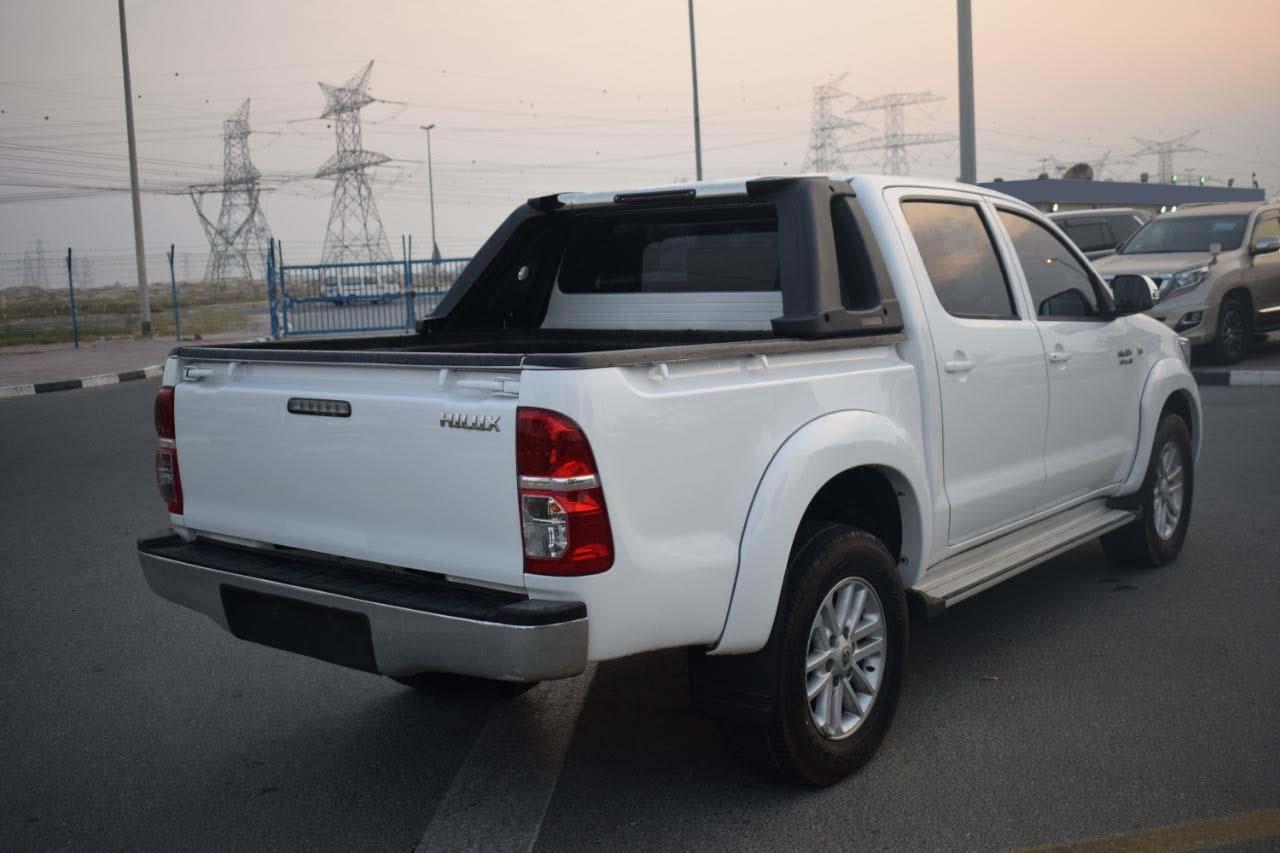 Kelebihan Kekurangan Toyota Hilux 2011 Harga